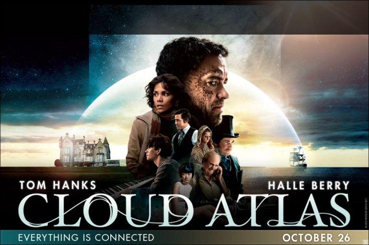 "Warner Bros presents - ""Cloud Atlas"""