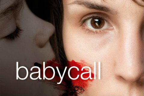 Noomi Rapace stars in The Monitor (aka Babycall)