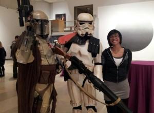 me mandalorian merc storm trooper