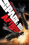 Space 1999 Aftershock and Awe Cover
