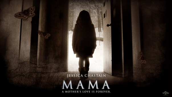 Universal Pictures presents Mama
