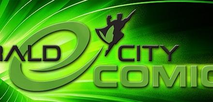 Emerald City Comic Con 2013