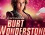 The Incredible Burt Wonderstone Isn't … Or IsHe?