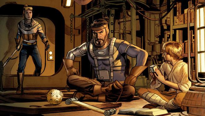 The+Star+Wars+Comic