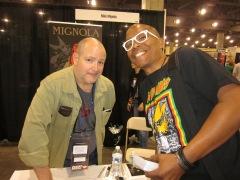 Artist Writer Mike Mignola