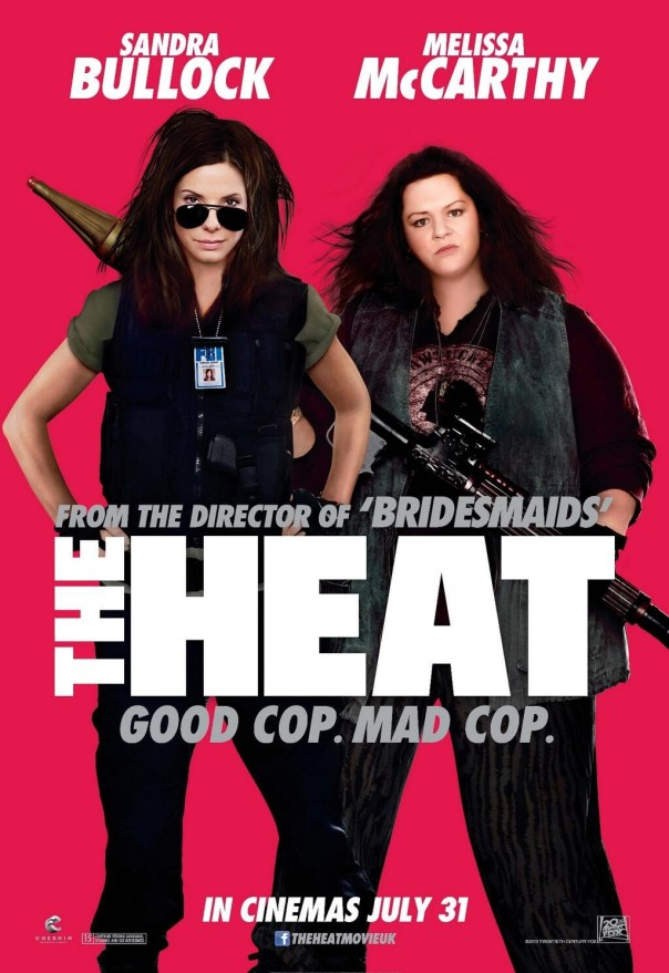 theHeat_poster