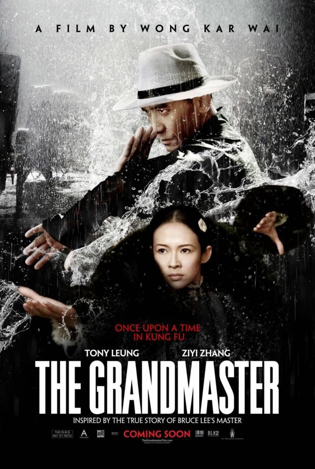 the-grandmaster-poster