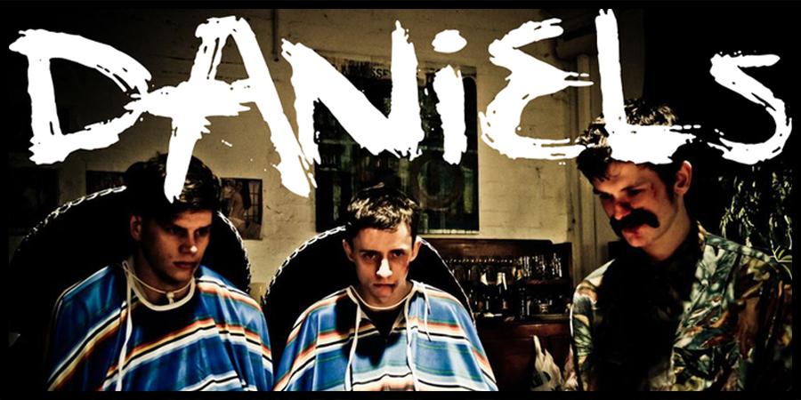 DANIELS production still provided courtesy ARC Films