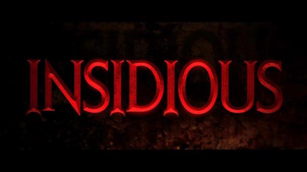 Insidious -4