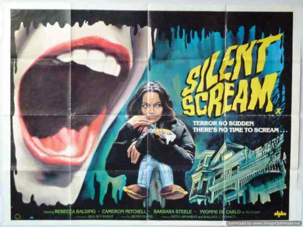 SILENT-SCREAM