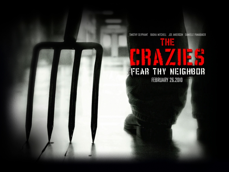 theCrazies_poster