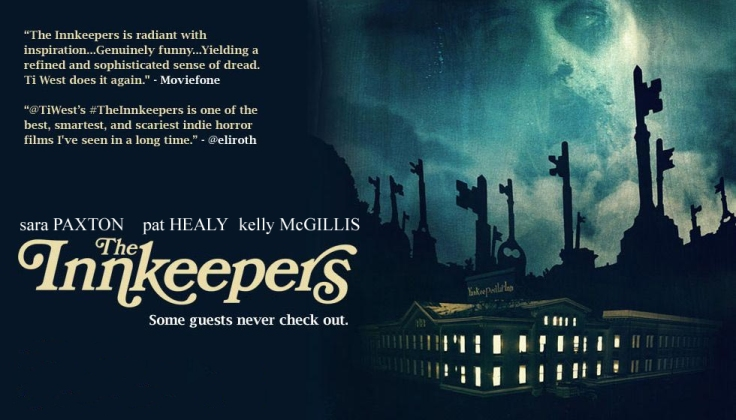 Ti West's THE INNKEEPERS