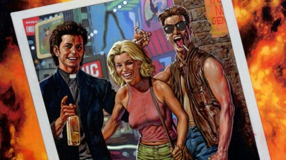 Preacher-Comic-Movie