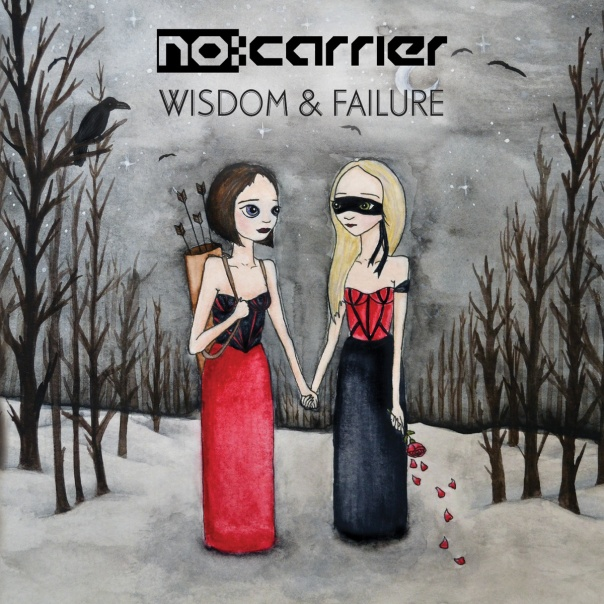 Wisdom & Failure CD cover