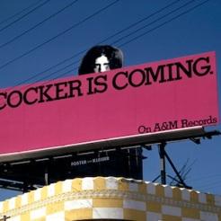 Joe Cocker Billboard