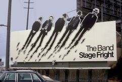 The Band Billboard